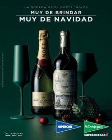 vinos-hipercor-navidad