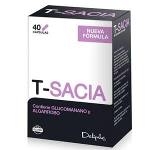 T-SACIA DELIPLUS MERCADONA