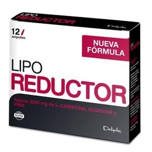 lipo reductor deliplus