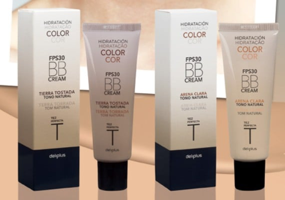 BB cream deliplus mercadon