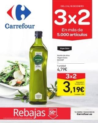 Catalogo-Carrefour-3x2-es-mas-de-5000-productos