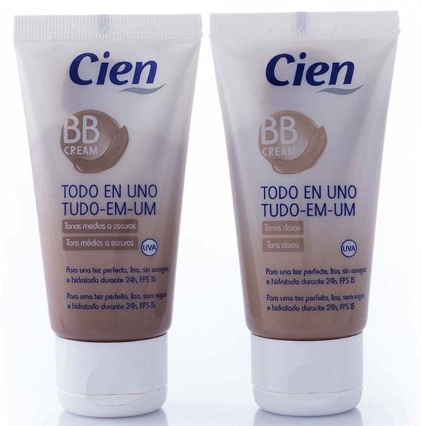 Cien BB cream lidl - BB Cream