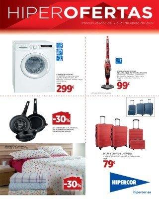 NUEVO Catálogo Hipercor con ofertas y descuentos semanales ab6c42c7c4f1