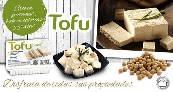 Precio Tofu Mercadona
