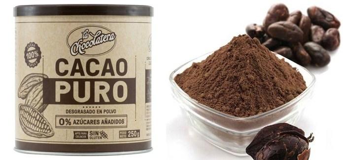 cacao puro - Cacao puro Mercadona