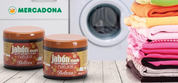 jabon potasico mercadona - Jabón potásico de Mercadona