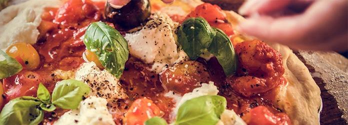 pizzas italiamo