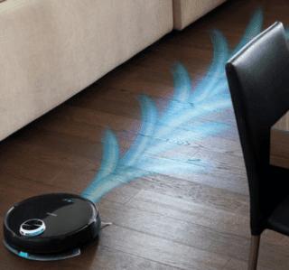 Cecotec 3090 - Mejores robots aspiradores