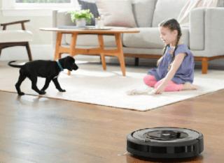 Roomba e5154 - Mejores robots aspiradores