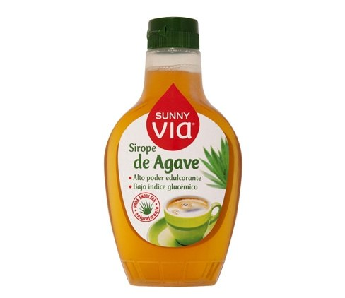 Agave dia y carrefour