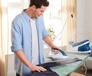 centro planchado cecotec imagen - Mejores centros de planchado
