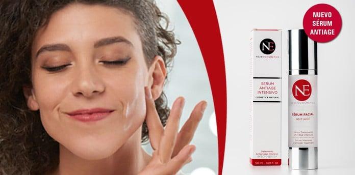 serum nezeni - Nezeni Sérum Facial Antiage Efecto Botox