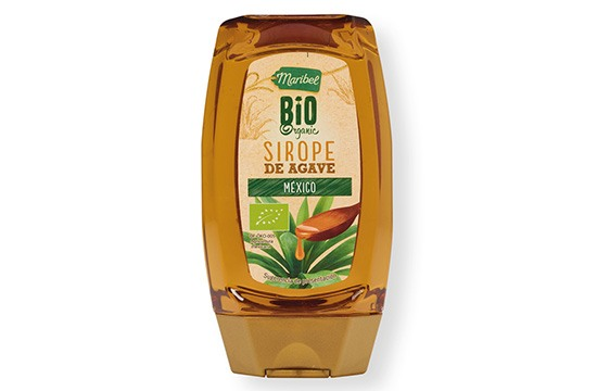 sirope agave lidl