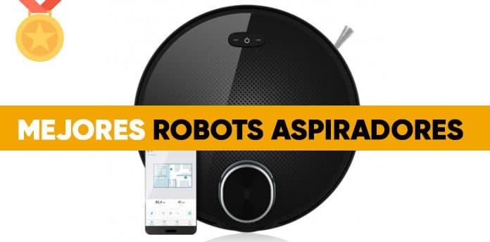 mejores robots aspiradores - Mejores robots aspiradores
