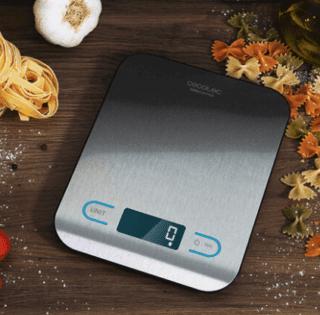 Cook Control 8000 - Básculas de cocina Cecotec