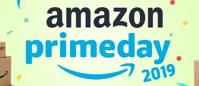 amazonprimeday - Amazon Prime Day 2019