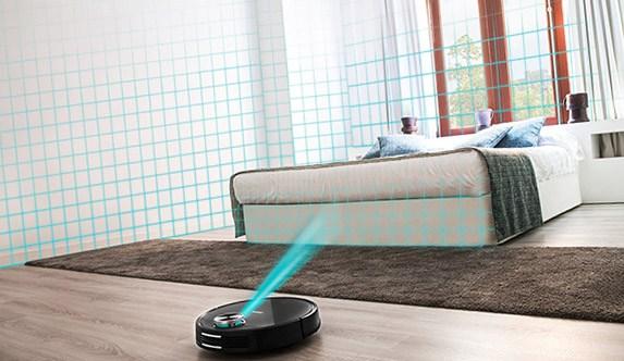 limpieza conga 3490 - Robot Aspirador Conga 3490 Elite