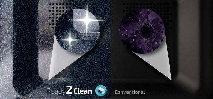 limpieza microondas cecotec - Microondas ProClean 3010