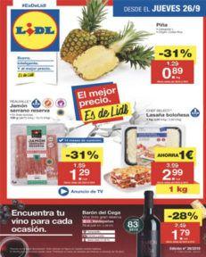 mas bajo precio más nuevo mejor calificado comprar genuino NUEVO catálogo Lidl | Folletos y ofertas de Lidl