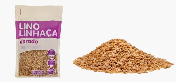 semillas lino mercadona - Semillas de lino Mercadona