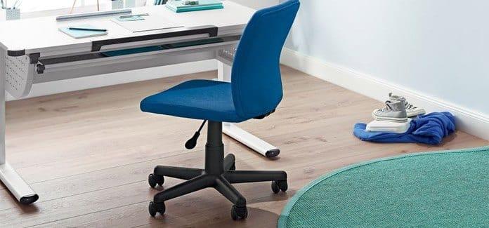 silla escritorio lidl