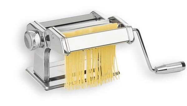 maquina pasta manual lidl - Máquinas para hacer pasta Lidl