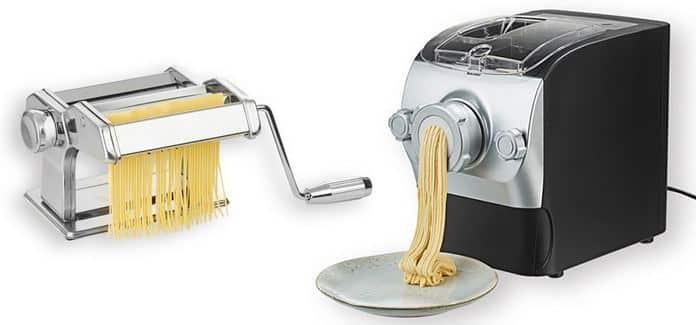 maquinas pasta lidl - Máquinas para hacer pasta Lidl