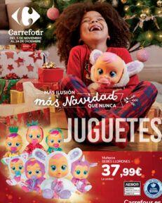 JUGUETES NAVIDAD 2020 carrefour 231x288 - Juguetes