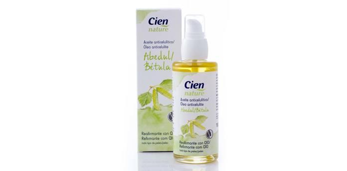 aceite anticelulitico cien lidl - Aceite anticelulítico Cien de Lidl