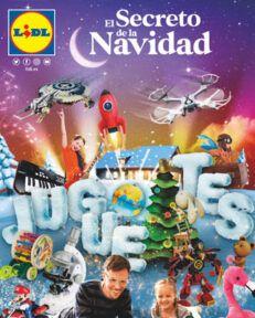 navidad lidl juguetes 231x288 - Juguetes
