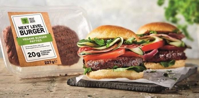 hamburguesa vegana lidl - Hamburguesa vegana Lidl