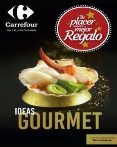 ideas gourmet carrefour