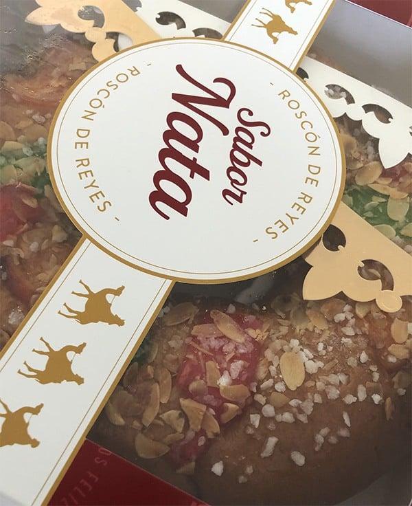 roscon nata reyes - Roscón de Reyes DIA