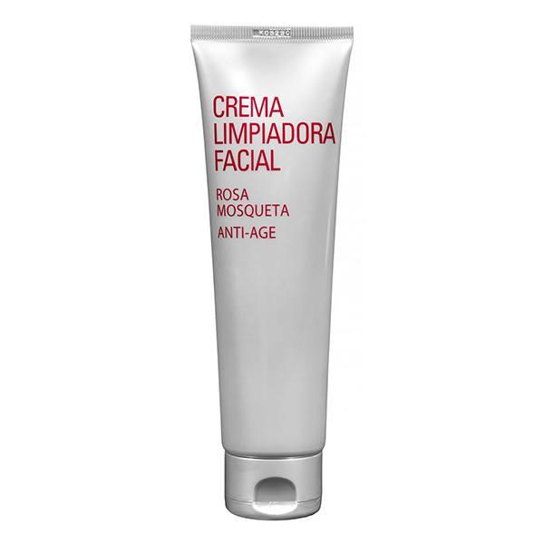 crema limpiadora facial rosa mosqueta - Rosa mosqueta Mercadona