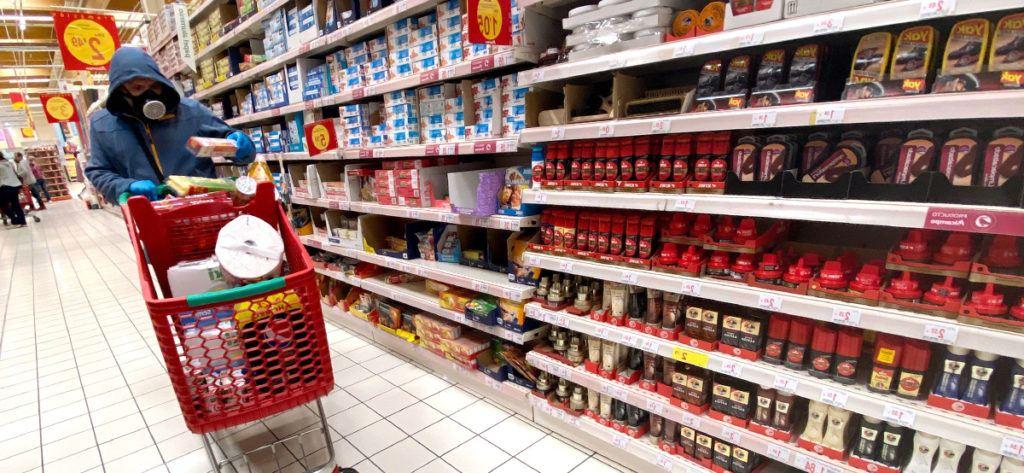 medidas coronavirus supermercados 1024x473 - Medidas de los supermercados para frenar el coronavirus