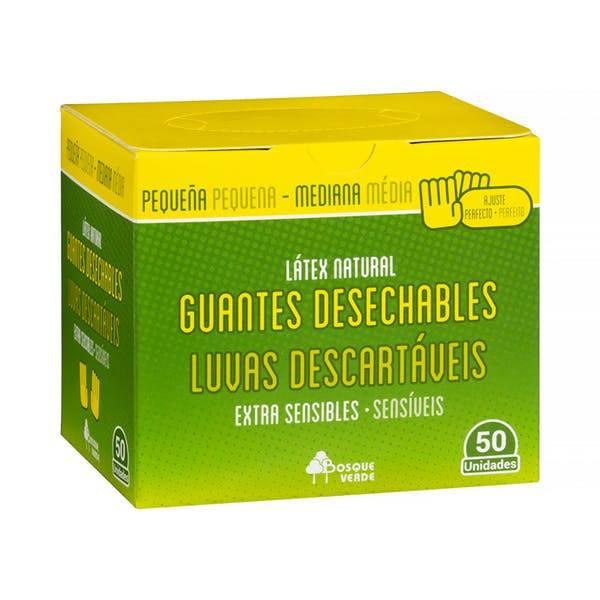 guantes desechables mercadona - Guantes desechables, nitrilo y latex de Mercadona