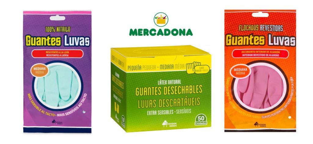 guantes mercadona 1024x473 - Guantes desechables, nitrilo y latex de Mercadona