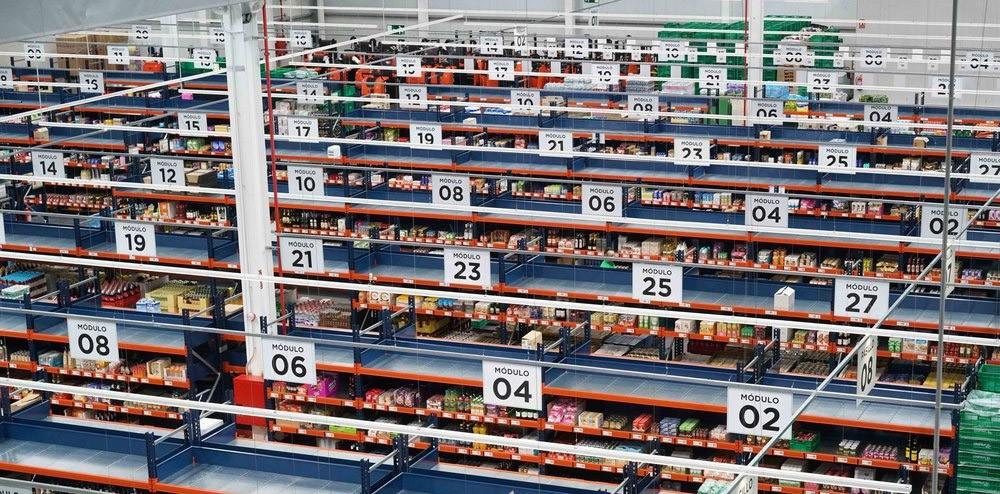 la colmena mercadona - Nuevo servicio on-line de Mercadona en Madrid