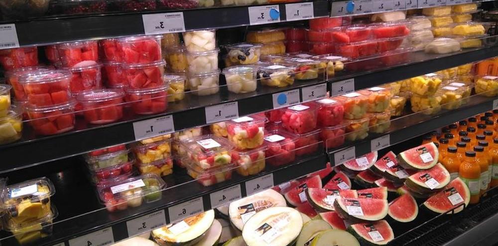 coronavirus envases supermercados - ¿Coronavirus en los envases de alimento del supermercado?