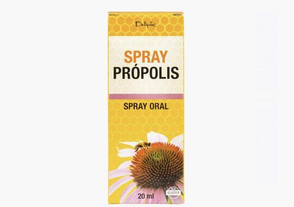 spray propolis mercadona - Propóleo Mercadona