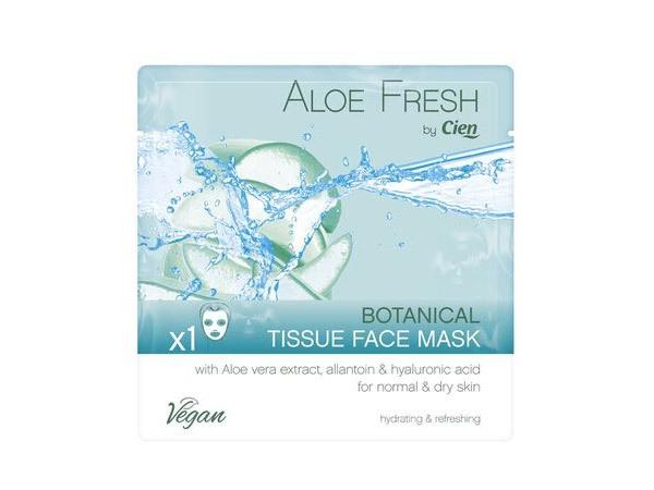 mascarilla aloe fresh - Aloe Fresh de LIDL