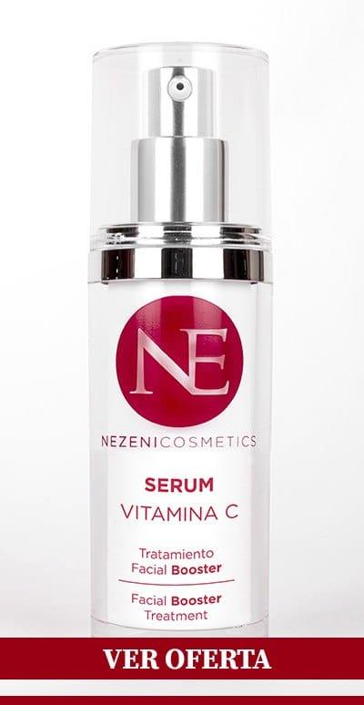 oferta serum vitamina c nezeni - Nezeni Serum Vitamina C