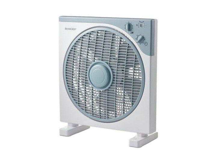 ventilador suelo lidl - Ventiladores en Lidl