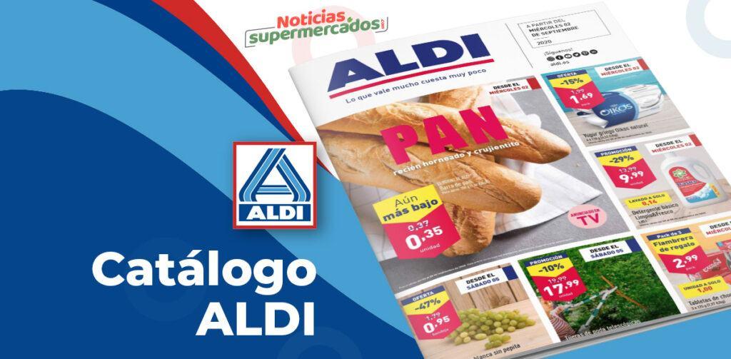 aldi 2 septiembre 1024x503 - Catálogo ALDI del 2 al 8 septiembre