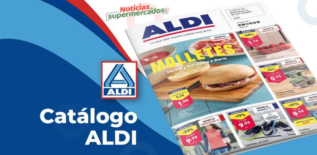 ALDI 16 septiembre 1 1024x503 - Catálogo Aldi del 16 al 22 septiembre