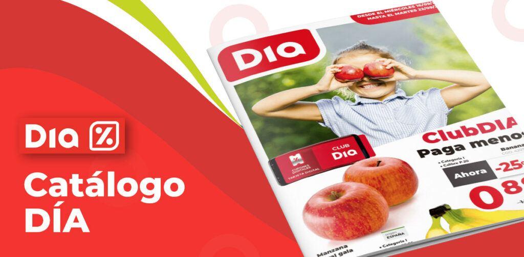 DIA folleto nuevo septiembre 1024x503 - Folleto DIA del 16 al 22 septiembre