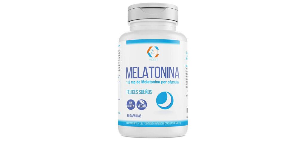 amazon melatonina 1024x473 - Melatonina de Mercadona