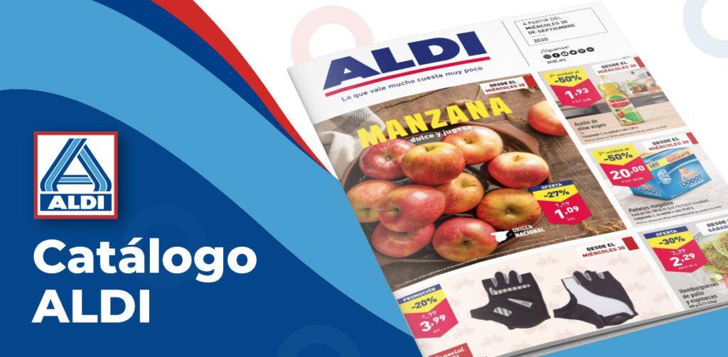 ALDI 30 octubre 1024x503 - Catálogo Aldi del 30 al 6 de octubre