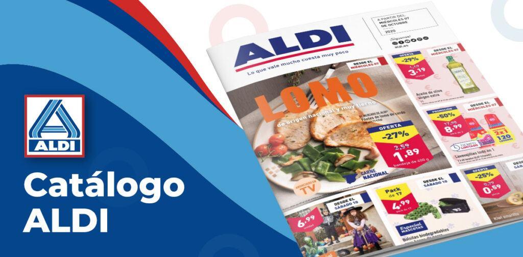 aldi 7 octubre 1024x503 - Catálogo ALDI del 7 al 13 octubre