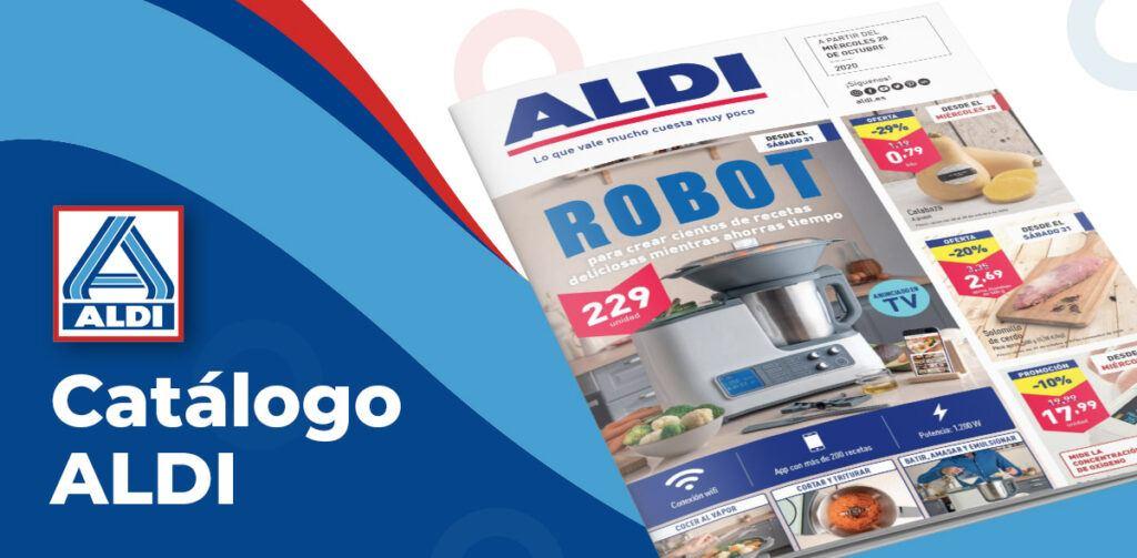 aldi folleto noviembre 1024x503 - Catálogo Aldi del 28 octubre al 3 noviembre